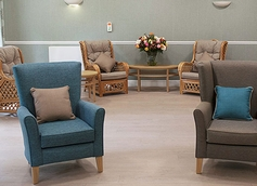 Collingwood Court Care Home, London, London