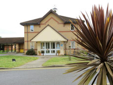 Gallions View Care Home, London, London