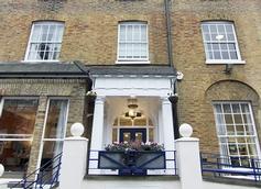 The Highgate Care Home, London, London