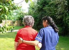 Laurels Nursing Care Centre, London, London