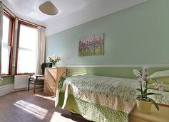 Oakcroft Nursing Home, London, London