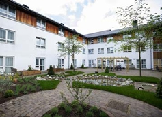 Time Court Residential and Nursing Home, London, London
