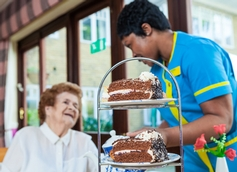 Uplands Care Home, London, London