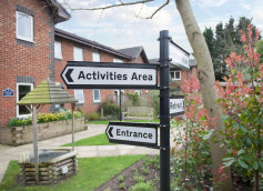 Abbotsleigh Mews Care Home, Sidcup, London