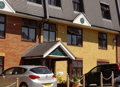 Abbey Care Complex, Ilford, London