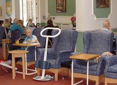 Abbey Ravenscroft Park Nursing Home, Barnet, London