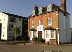 Acton Care Centre, London, London