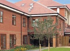 Alexander Court Care Centre, Dagenham, London