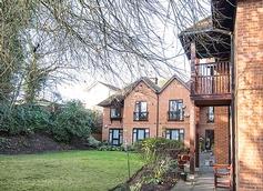 The Arkley Care Home, Barnet, London