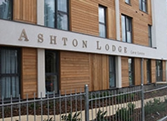 Ashton Lodge, London, London