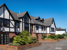 Aston House Care Home Hayes London