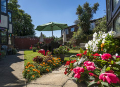 Aston House Care Home, Hayes, London