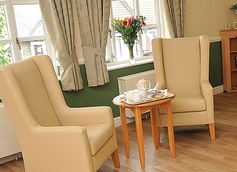 Bakers Court Care Home, London, London