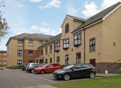 Beech Court Care Centre, Romford, London