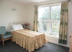 Beverley Lodge Nursing Home, Sutton, London