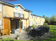 Cedar House Care Home, Uxbridge, London