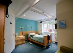 Chegworth Nursing Home, Sutton, London