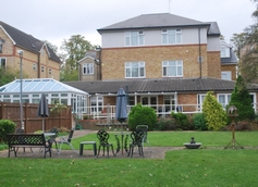 Churchfields Nursing Home, London, London