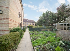 Coniston Lodge Care Centre, Feltham, London