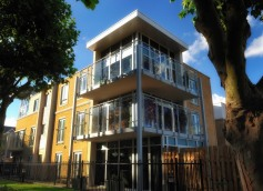 Deer Park View Care Centre, Teddington, London