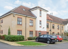 Derwent Lodge Care Centre, Feltham, London