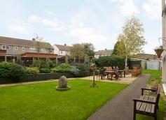 The Fountains Care Centre, Rainham, London