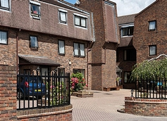 Gable Court Care Home, Romford, London