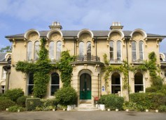 Galsworthy House Care Home with Nursing, Kingston upon Thames, London