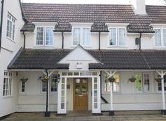 Hadley Lawns Care Home, Barnet, London