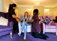 Jobs In Care Homes Croydon