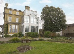 Heathland Court Care Home, London, London