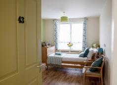 Heathlands Care Home, London, London