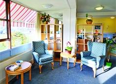 Hillside Nursing Home, Romford, London