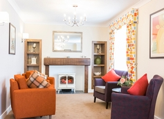Kingston Care Home, Kingston upon Thames, London