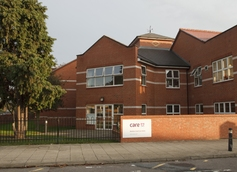 Meadow Court, Ilford, London