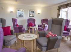 Murrayfield Care Home, London, London