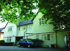 Woodlands Nursing Home, Purley, London