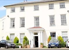 Parkfield House Nursing Home, Uxbridge, London