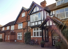 Southborough Nursing Home, Surbiton, London