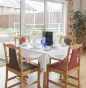 Romford Grange Care Home, Romford, London