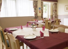 Ross Wyld Care Home, London, London