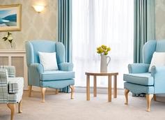 Rowanweald Residential and Nursing Home, Harrow, London