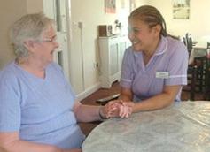 Ruislip Nursing Home, Ruislip, London