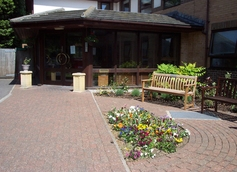 Ryedale Care Centre, Ilford, London