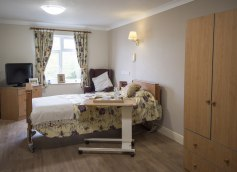 The Sidcup Care Home, Sidcup, London