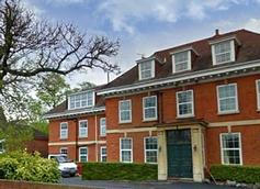 Sloane House Nursing Home Beckenham London