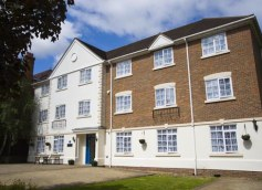 Sundridge Court Care Home with Nursing, Bromley, London