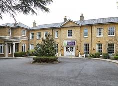 Barchester Wilsmere House Care Centre, Harrow, London