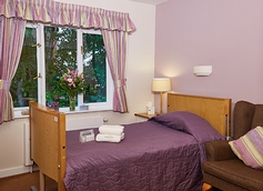 Barchester Westgate House Care Home, London, London