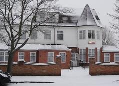 Florence Nursing Home Bromley London